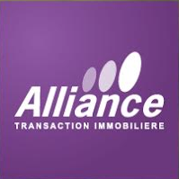 Logo Alliance Immobilier